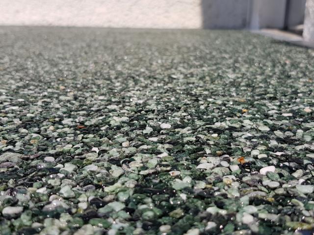 Каменный ковер Kitstone, цвет Jade