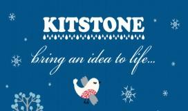 Компания Kitstone поздравляет всех наших Клиентов с Новым 2021 годом!Благодарим Вас за доверие к н