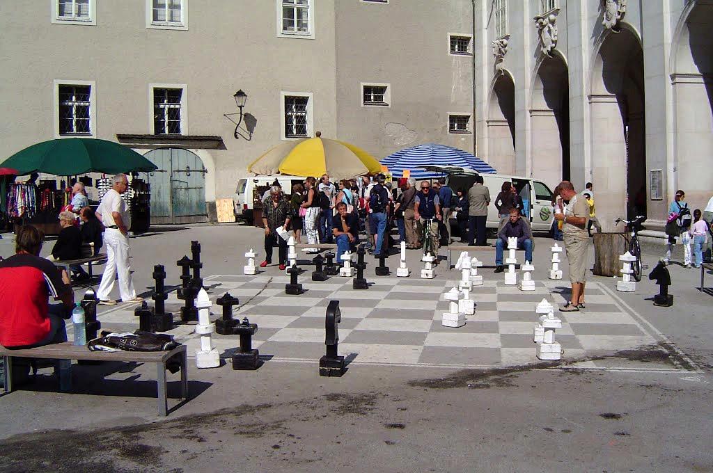 Шахматные площадки для улицы3